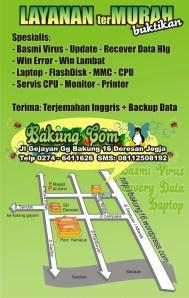 Denah Bakung Com