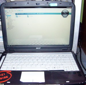 Laptop Hilang Partisi