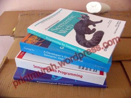 Jasa Cetak Ebook Semarang