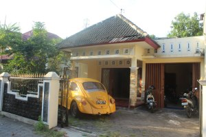guest house strategis di jogja