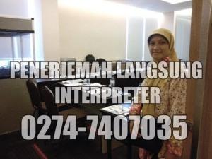 persewaan alat interpreter dan penerjemahnya